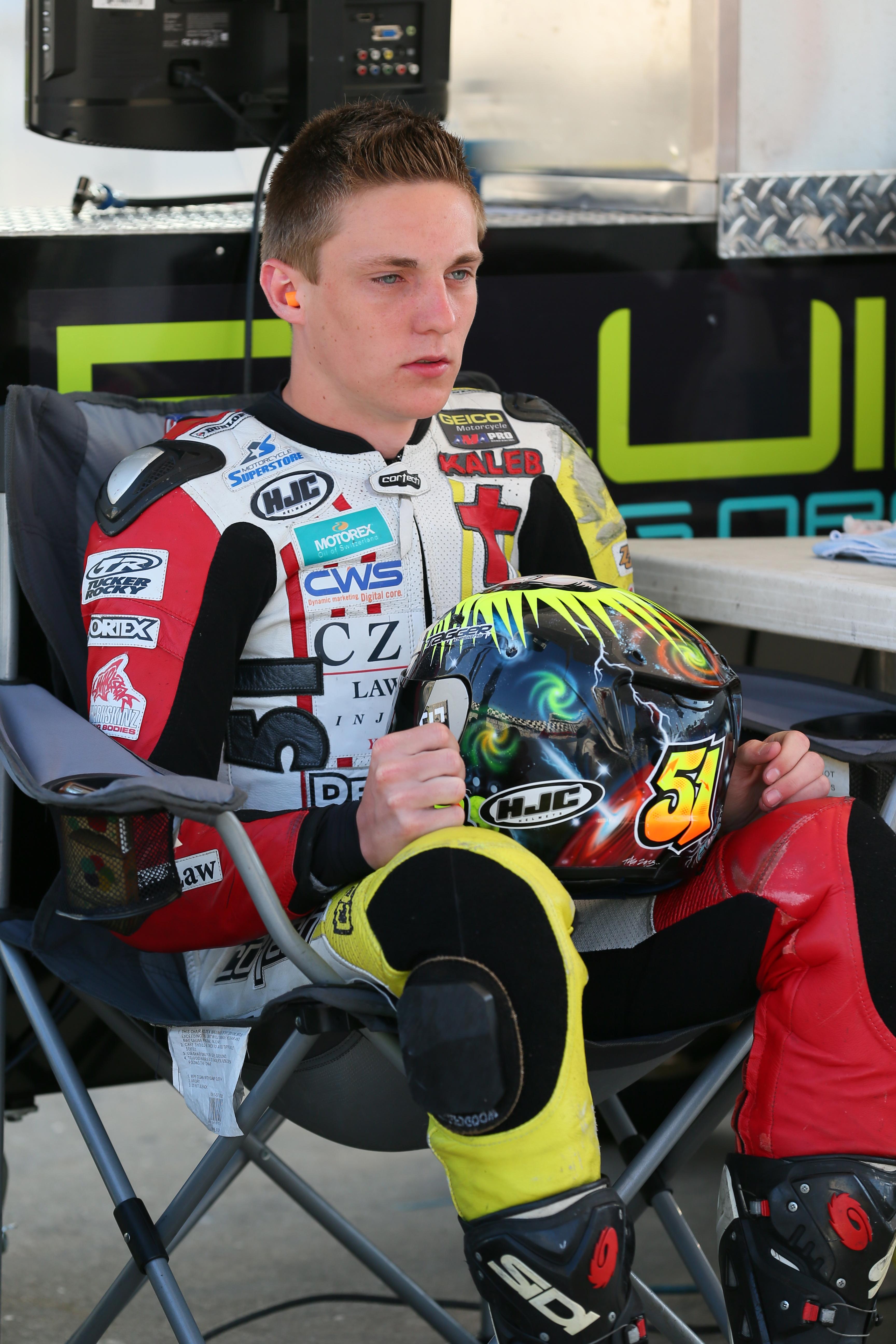De Keyrel Racing - Motorcycle Racing Minnesota - Motocross